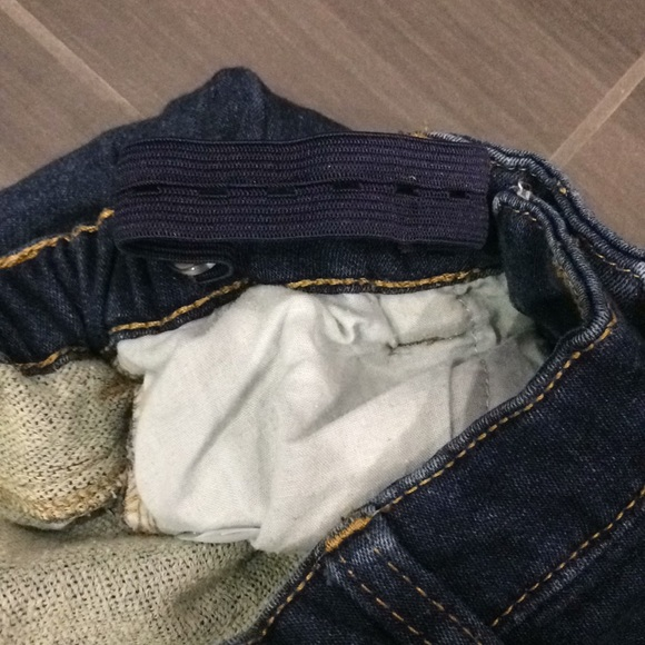 Crazy 8 Toddler Boy/'s Rocker Relaxed Fit Dark Wash Jeans NWT